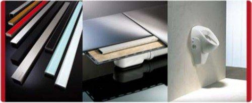 duschrinne ceraline w1900 bauh he 110 mm 524157 dallmer polypropylen hahn gro handel. Black Bedroom Furniture Sets. Home Design Ideas