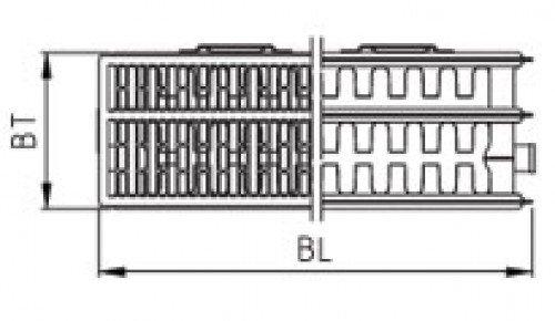 therm x2 profil kompaktheizk rper typ 33 900x600 33900600pk kermi stahlblech en 442 hahn. Black Bedroom Furniture Sets. Home Design Ideas