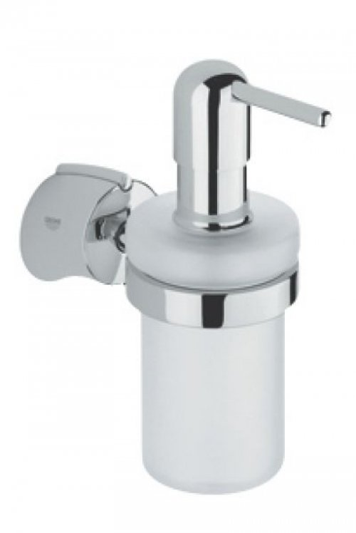 Grohe Tenso Seifenspender Chrom 40289000 Grohe Hahn