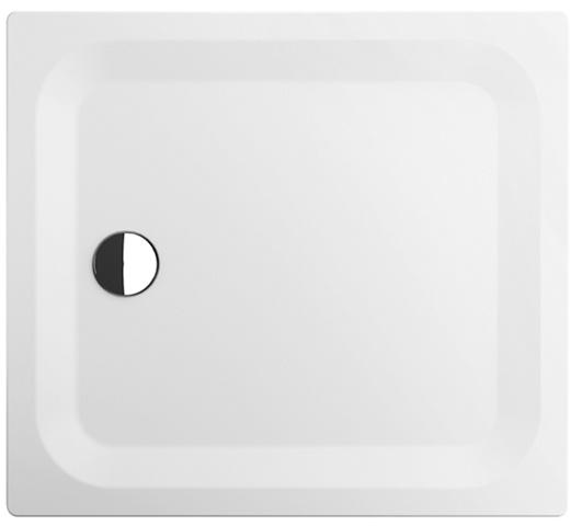 Bette Stahl Duschwanne Superflach 1200 X 1000 X 35 Mm Weiß 8660000