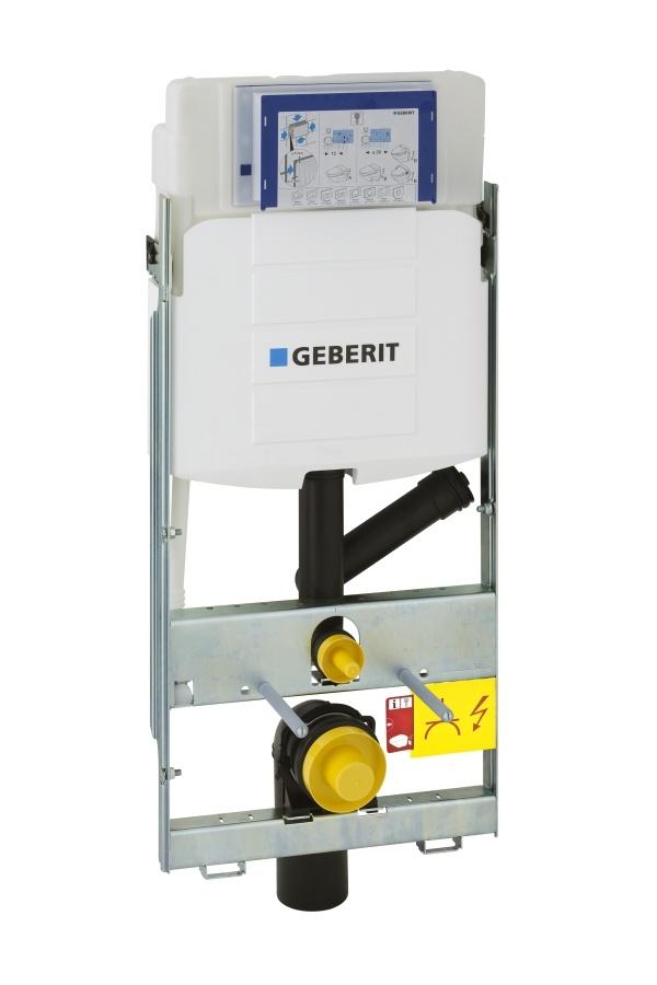 Geberit GIS Element für Wand-WC mit Spülkasten UP 320 (461315005 ...