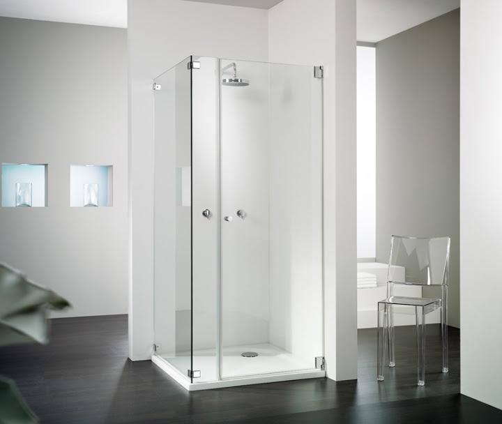 hsk duschkabinen kienle chrom dreht r mit seitenwand anschlag links hsk. Black Bedroom Furniture Sets. Home Design Ideas