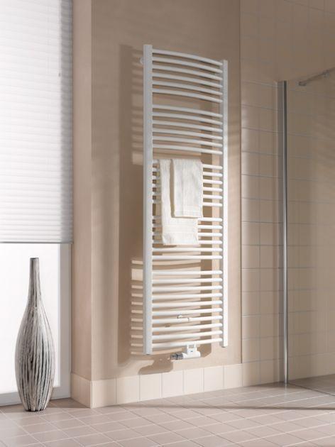 kermi basic 50 r badheizk rper bh 1770 mm 599 x 60 mm weiss gebogene form er01m1800602xx. Black Bedroom Furniture Sets. Home Design Ideas
