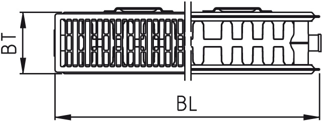 kermi fk0 therm x2 profil kompaktheizk rper typ 22 300 400 fk0220304 kermi stahlblech en. Black Bedroom Furniture Sets. Home Design Ideas