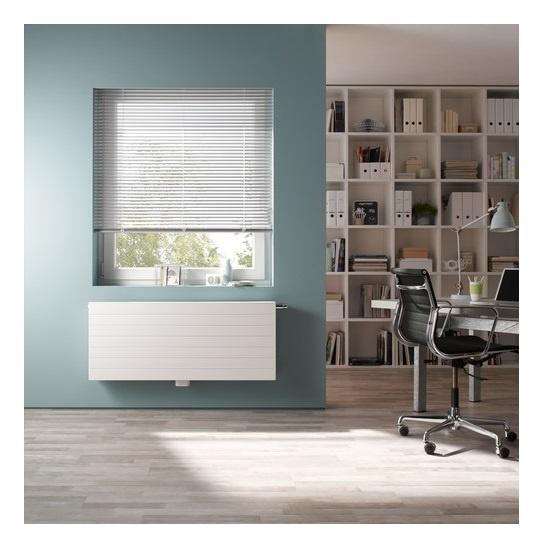 kermi plm therm x2 line ventilheizk rper typ 10 605 405 mittelanschluss ventilm rechts. Black Bedroom Furniture Sets. Home Design Ideas