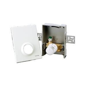 oventrop unibox einzelraumregelung chrom mit thermostat uni lh f r fbh 1022646 oventrop. Black Bedroom Furniture Sets. Home Design Ideas