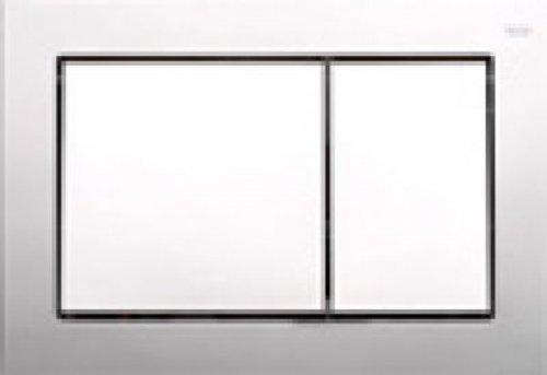 tecebase bet tigungsplatten chrom gl nzend f r. Black Bedroom Furniture Sets. Home Design Ideas