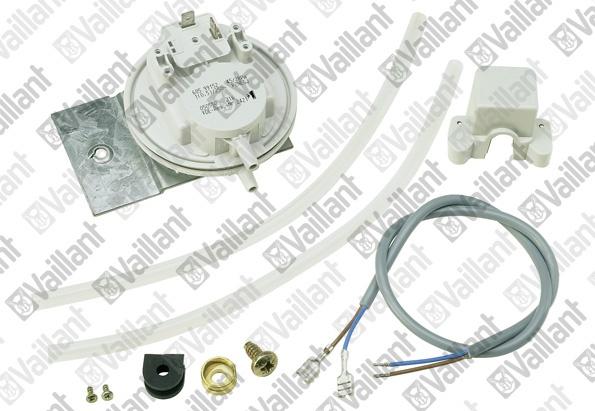 981155 Vaillant Dichtring f.Steuerleitung VCW 180 240 T//E a 10 Stück Nr