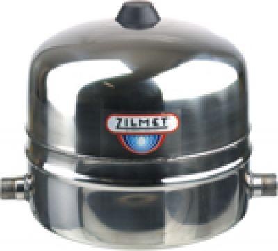 zilflex trinkwasser membran druckausdehnungsgef e 8 liter 11c6000800 zillmet hahn. Black Bedroom Furniture Sets. Home Design Ideas